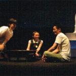 えんがわカンパニー第4回公演 再演「わが街~くにたち」